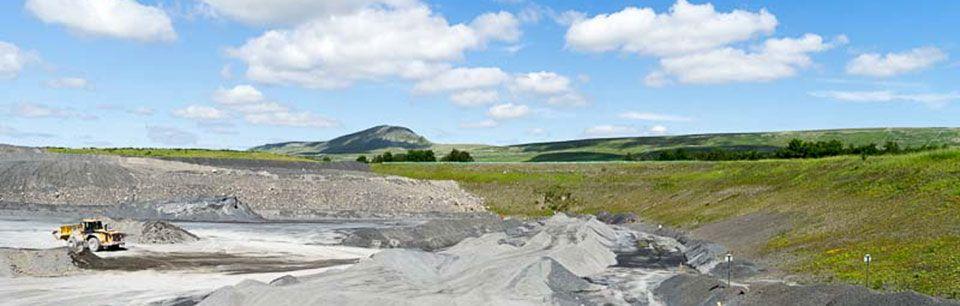 Quarry Tales: Ingleborough