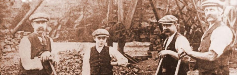 Quarry Tales: Clitheroe
