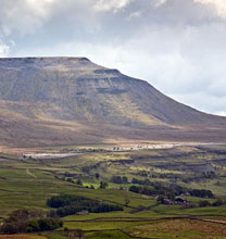 Ingleborough Dales